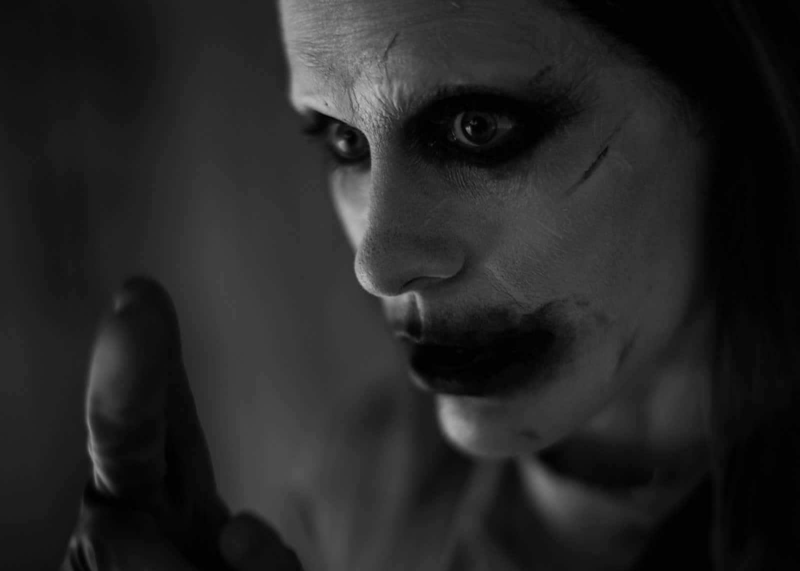 Il Joker di Jared Leto