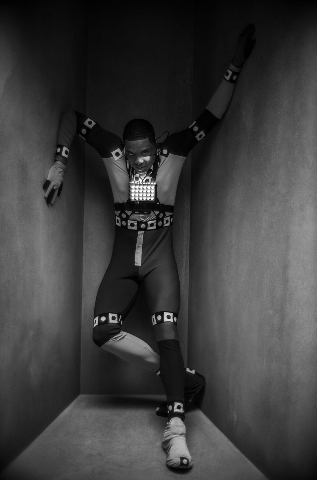 Ray Fisher è Cyborg