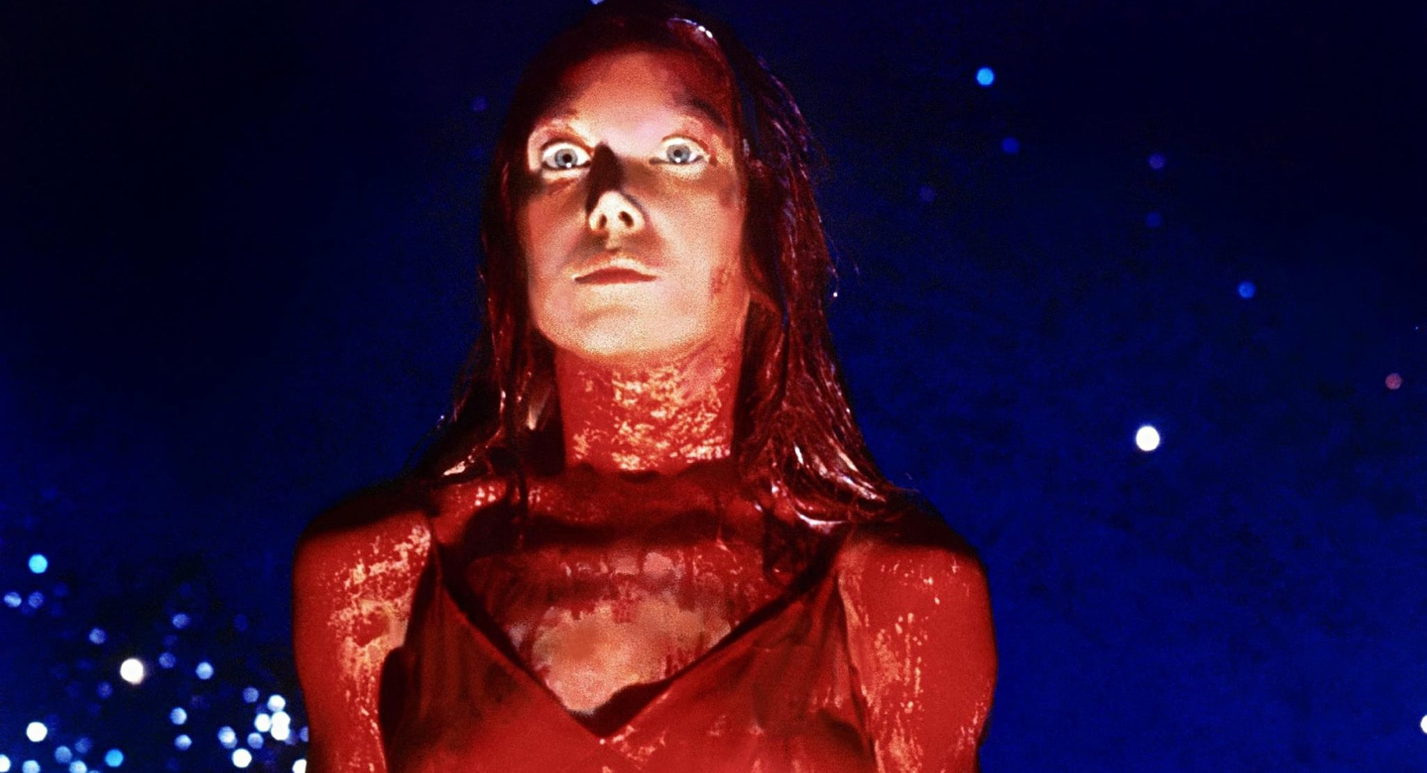 Carrie White - Carrie