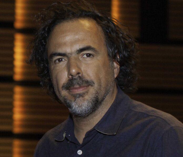 Alejandro G. Iñárritu Limbo cinema news
