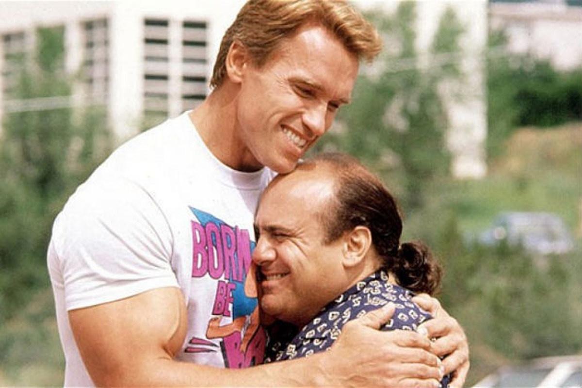 Arnold Schwarzenegger conferma Triplets: il sequel de I gemelli