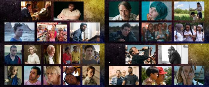 BAFTA 2021: tutte le nomination della 74esima edizione dei Premi BAFTA
