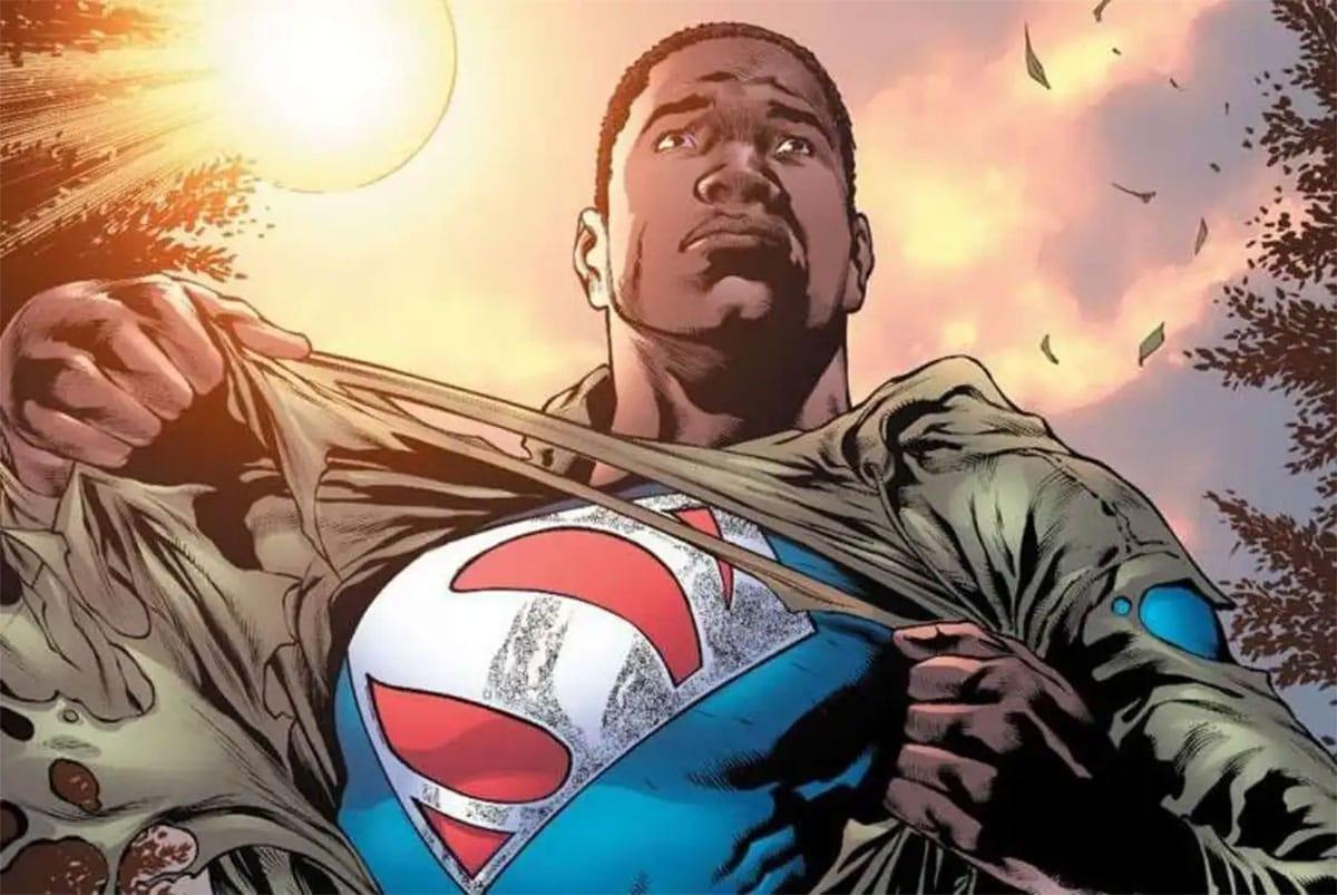 Il Superman Nero scritto da Ta-Nehisi