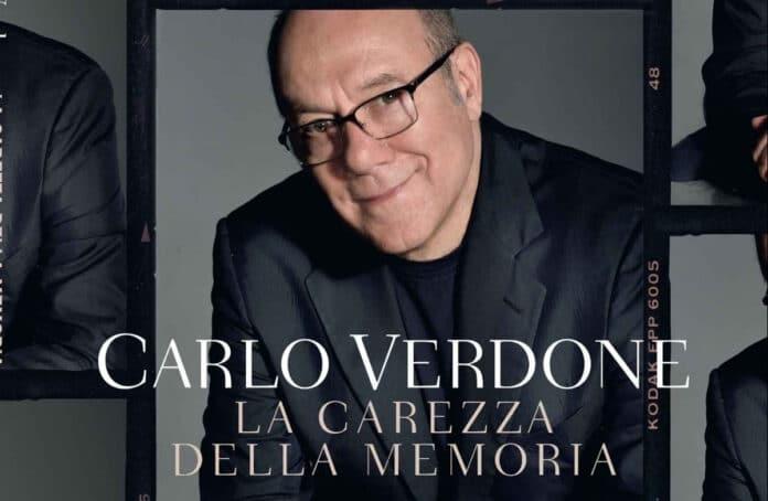 Carlo Verdone in diretta live sul canale Twitch di MadMass.it