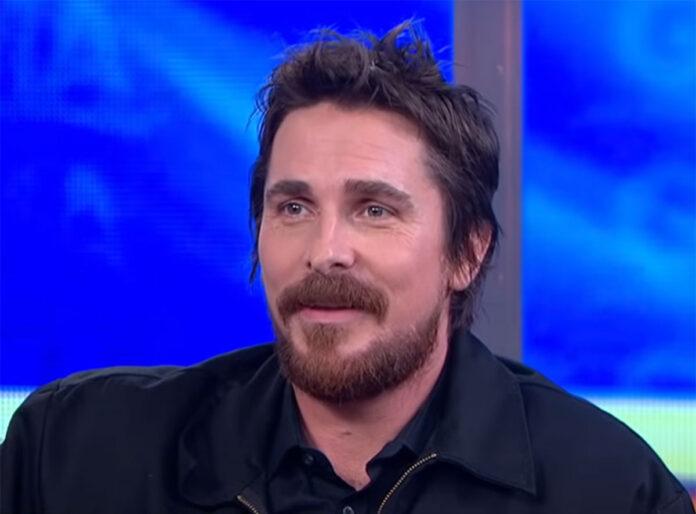Christian Bale cinema news