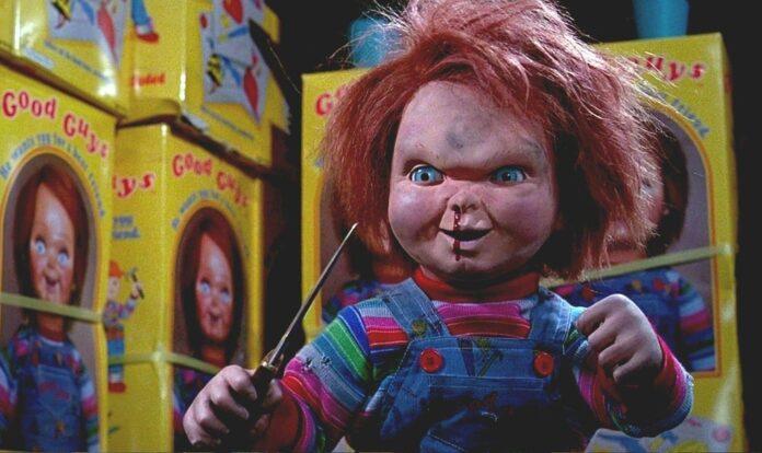 Chucky: trama e cast della serie TV su La bambola assassina