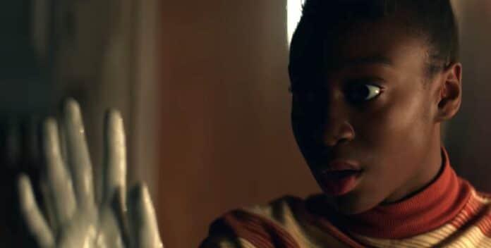 Them: il trailer della nuova serie horror di Amazon cinema news