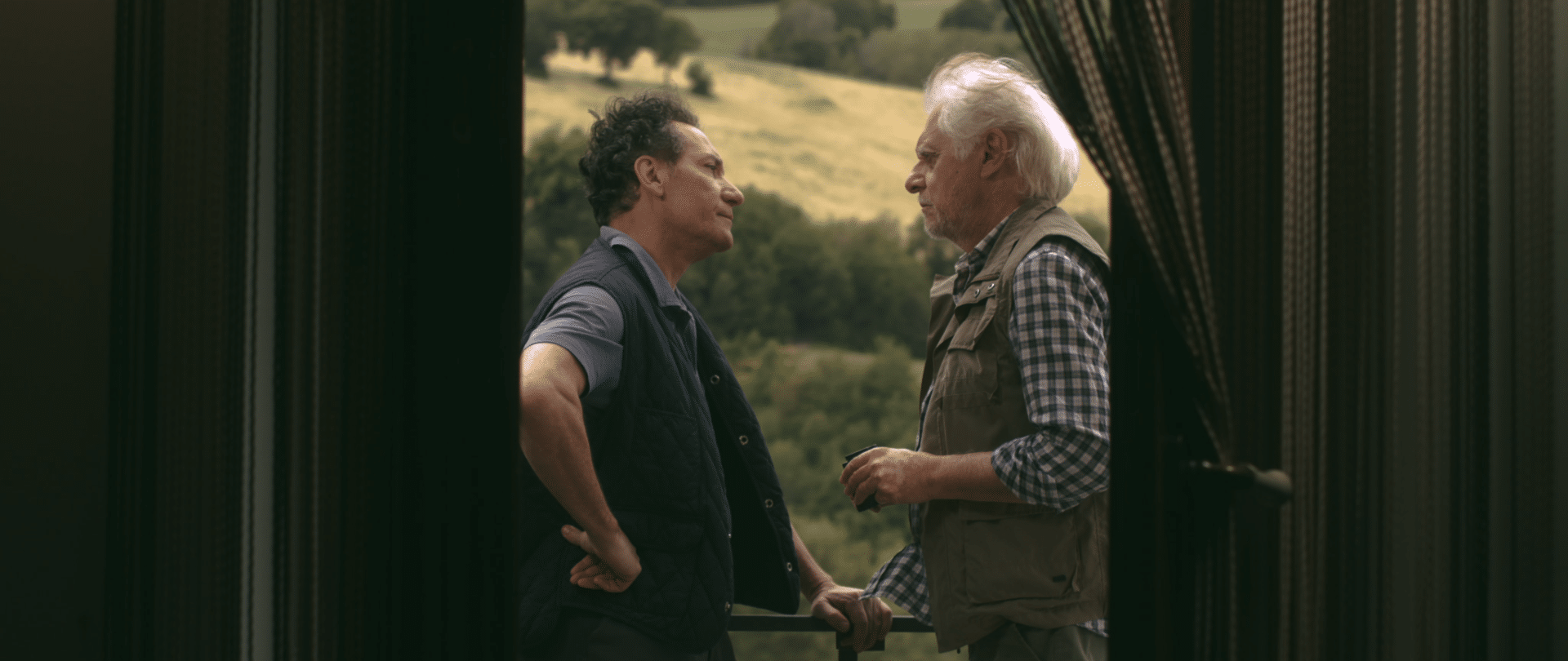 Come niente recensione film di Davide Como con Franco Oppini