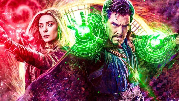 Dal Greenwich Village al cinema: ecco a voi il Doctor Strange in Multiverse of MadMass