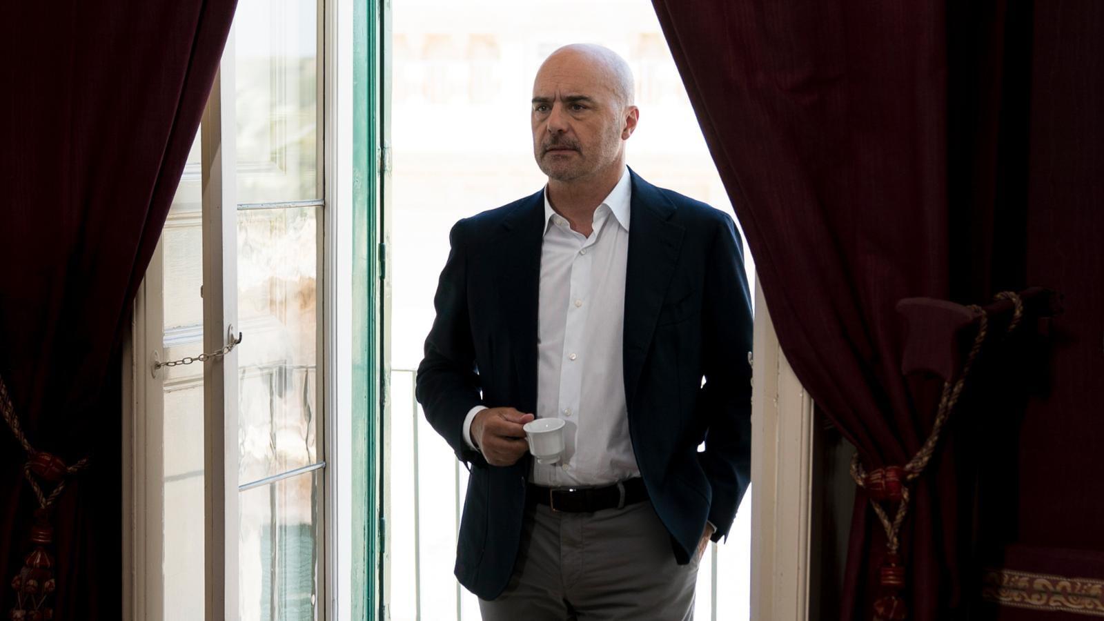 Il commissario Montalbano Il metodo Catalanotti