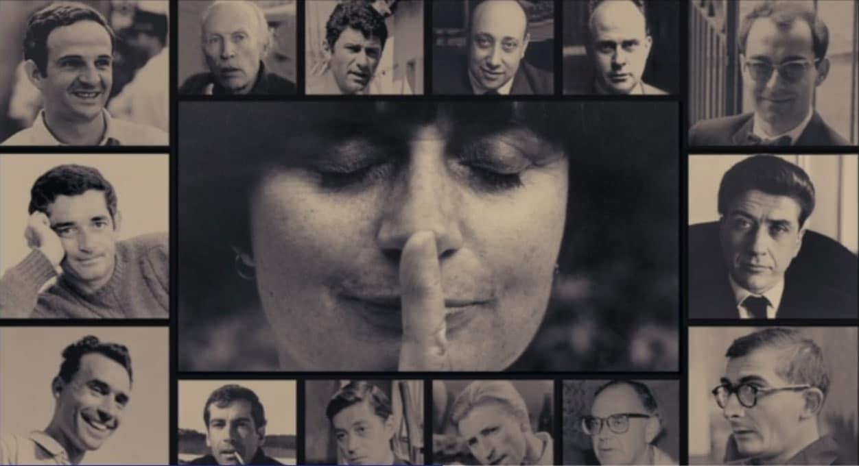 Fotogramma di Les Planges d'Agnès (2008)