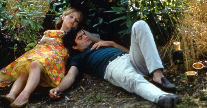 Il verde prato dell'amore (Le Bonheur) recensione film di Agnès Varda