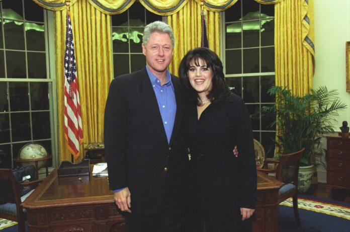 Impeachment: American Crime Story:la storia dello scandalo Bill Clinton - Monica Lewinsky