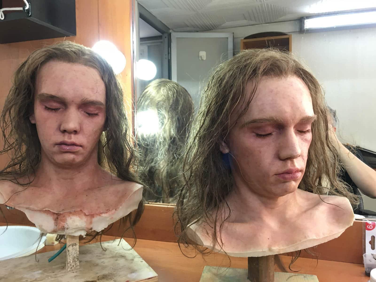 Special makeup e trucco prostetico