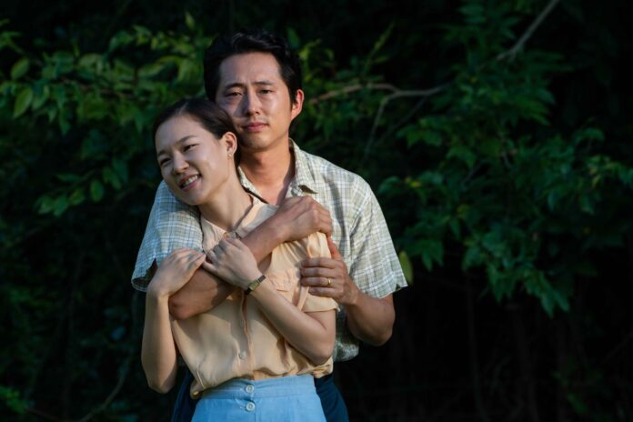 Minari recensione film di Lee Isaac Chung conAlan Kim e Yeri Han
