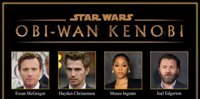 Obi-Wan Kenobi: trama e cast della serie Star Wars su Disney+