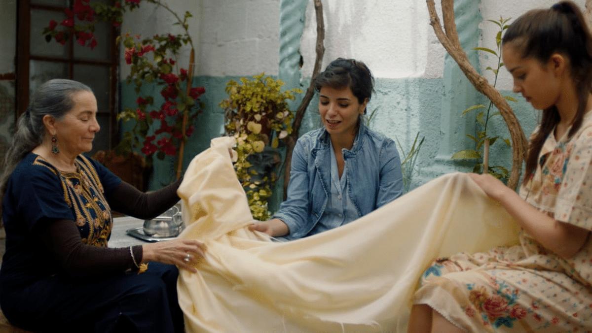 Non conosci Papicha recensione film di Mounia Meddour