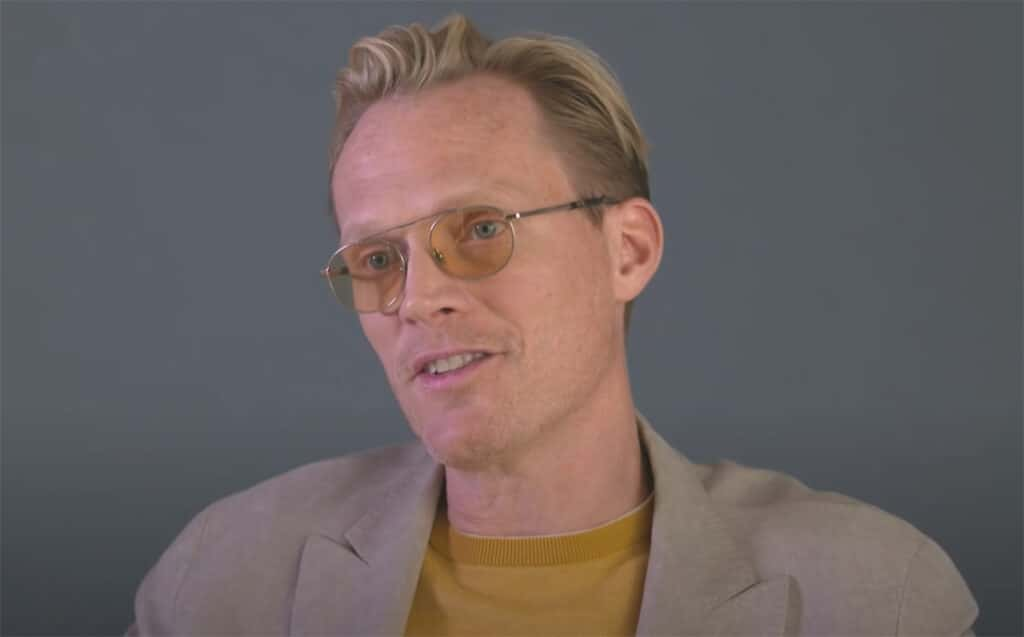 Paul Bettany cinema news