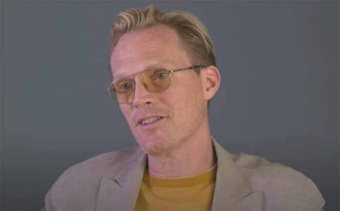 Paul Bettany cinema news