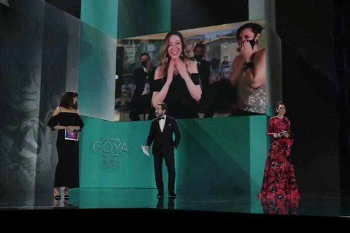 Schoolgirls (Las niñas) di Pilar Palomero trionfa ai Premi Goya 2021