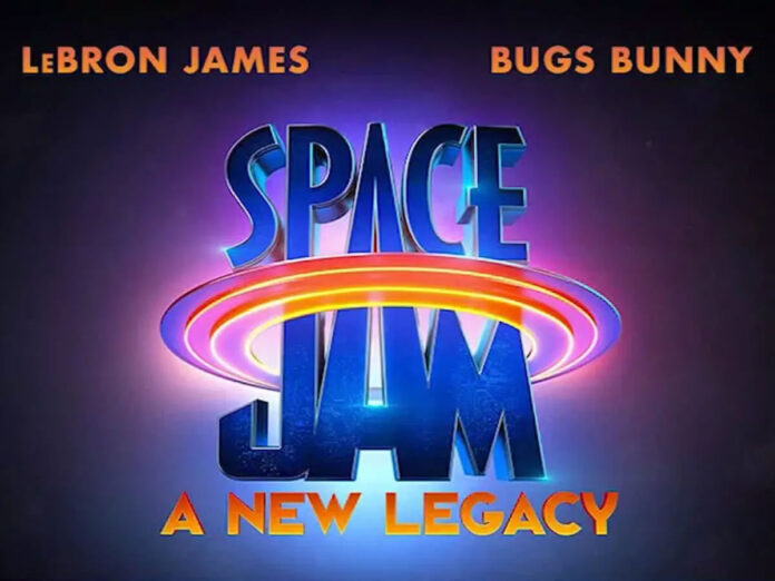 Space Jam: A New Legacy cinema news