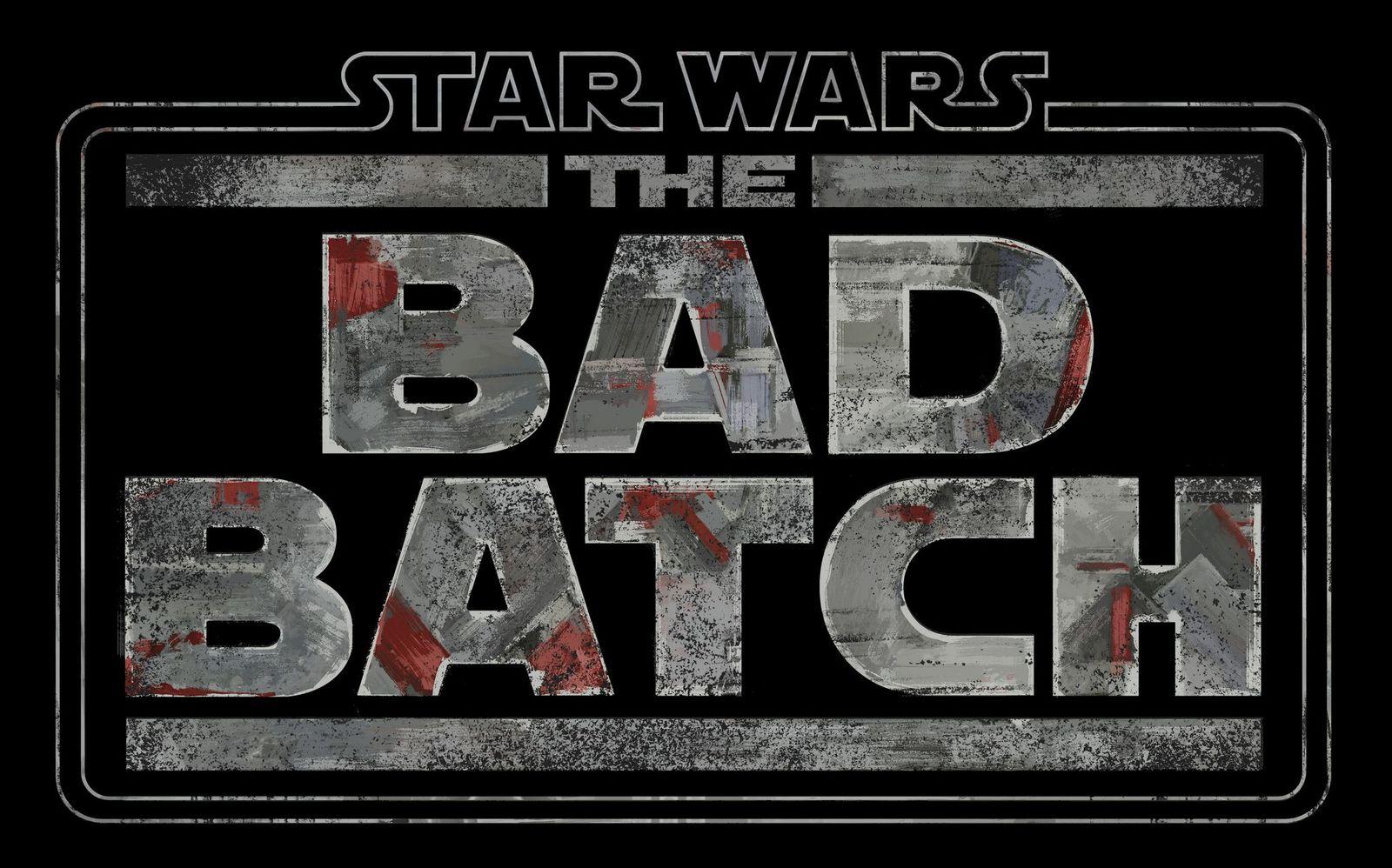 The Bad Batch dal 4 maggio su Disney+