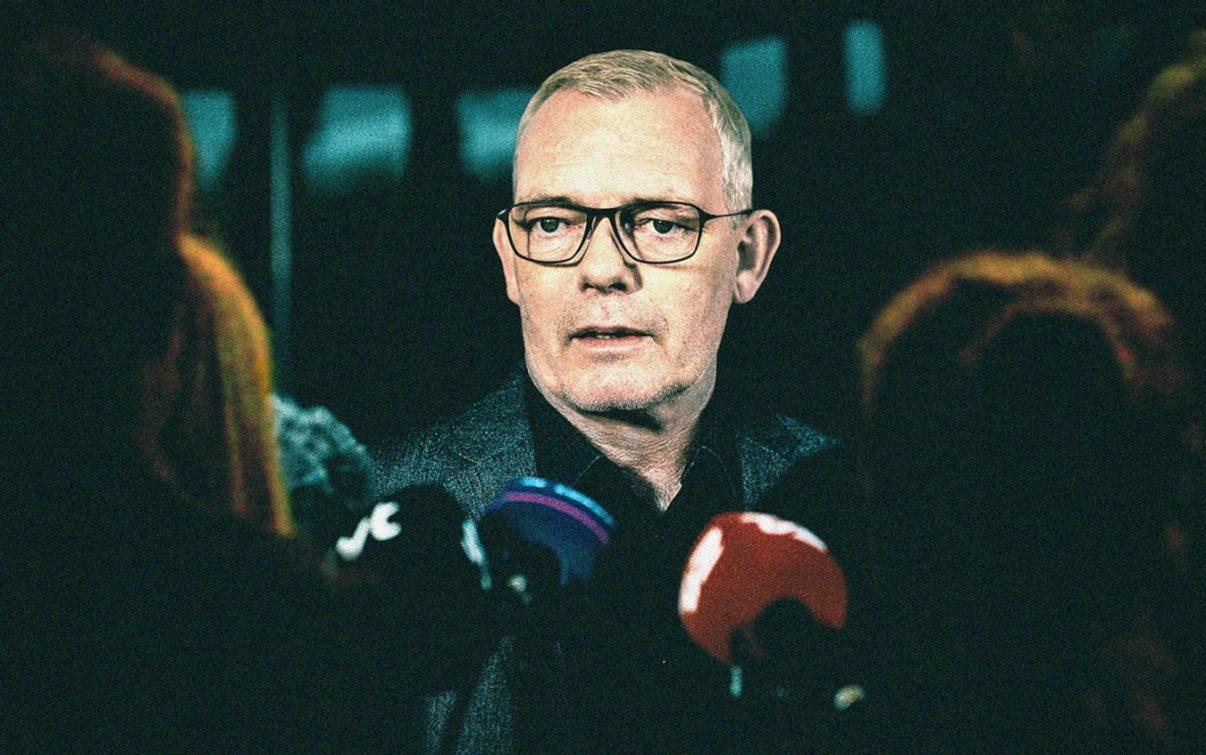 Søren Malling è Jens Møller Jensen