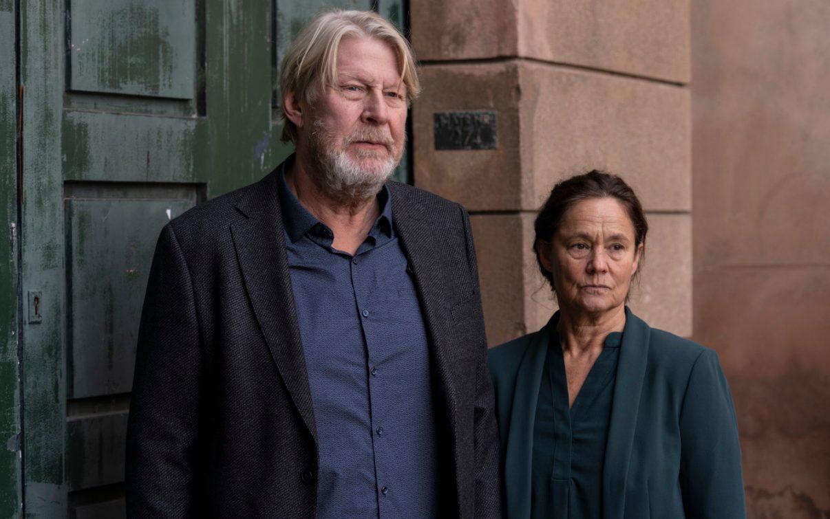 The Investigation recensione serie TV Sky di Tobias Lindholm con Søren Malling