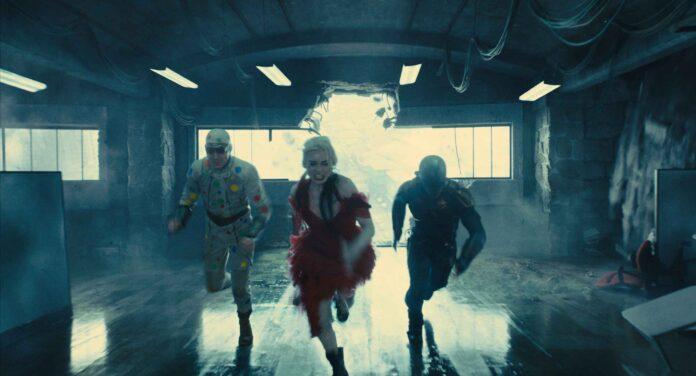 The Suicide Squad - Missione Suicida trailer italiano trama e cast