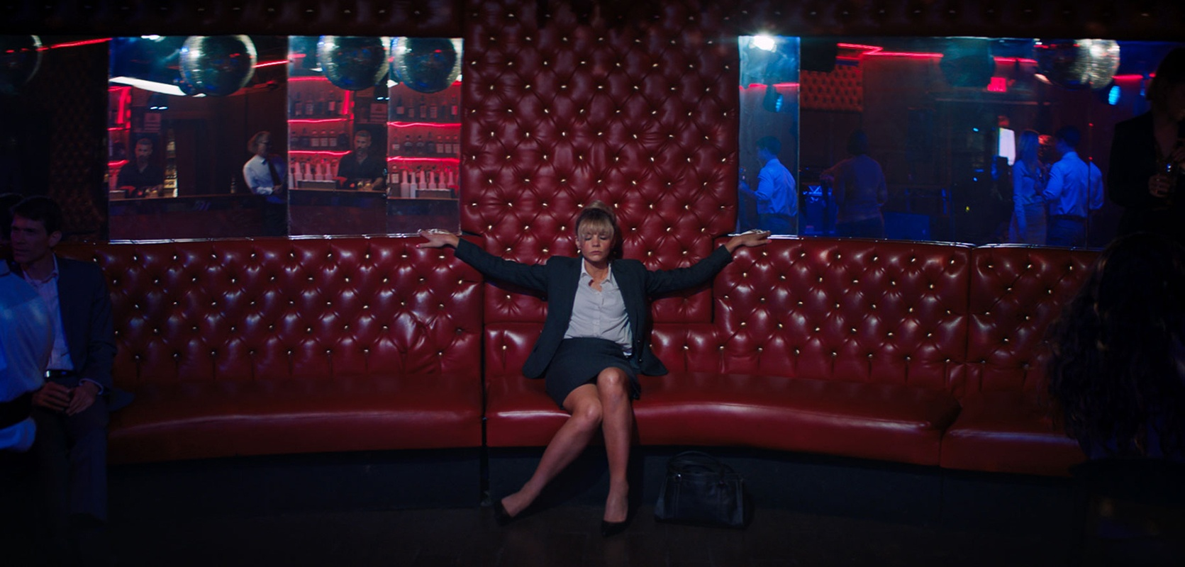 Una donna promettente recensione film di Emerald Fennell con Carey Mulligan