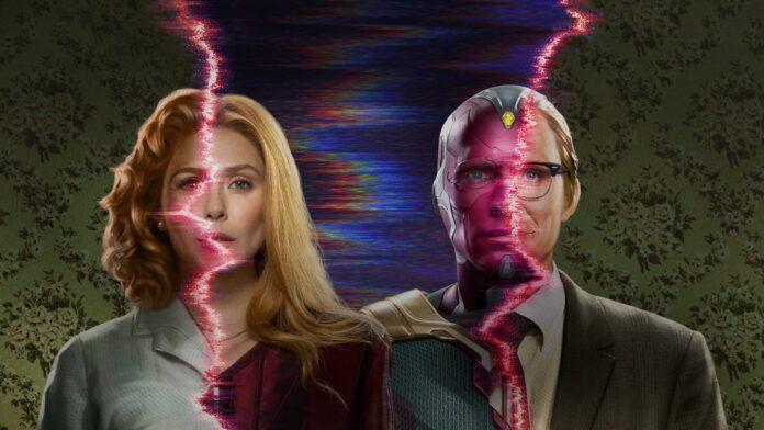 Multiverse of MadMass: WandaVision: dal fumetto alla TV e ritorno