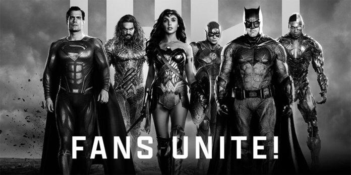 Zack Snyder è fuori dall'universo DC DCEU: la conferma di WarnerMedia