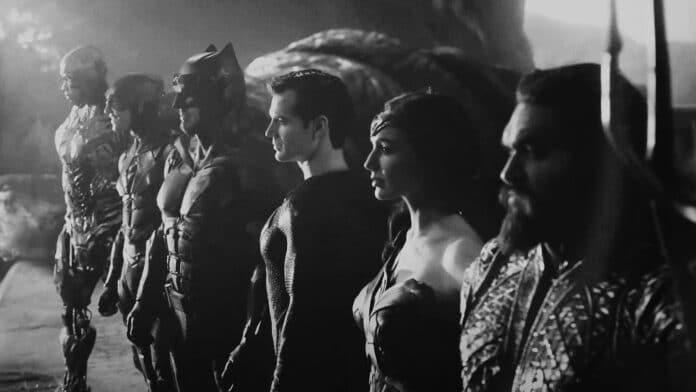 Giustizia è fatta: la Snyder Cut di Justice League