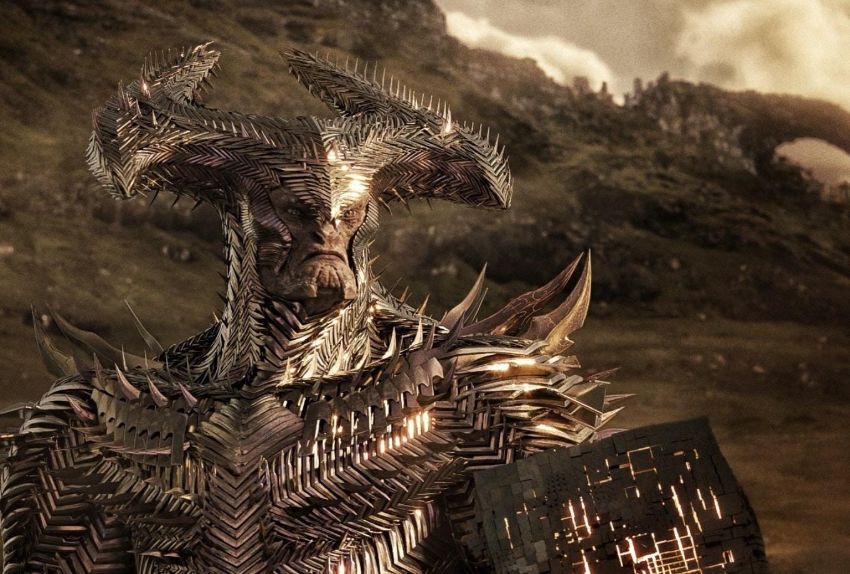 La nuova CGI di Steppenwolf