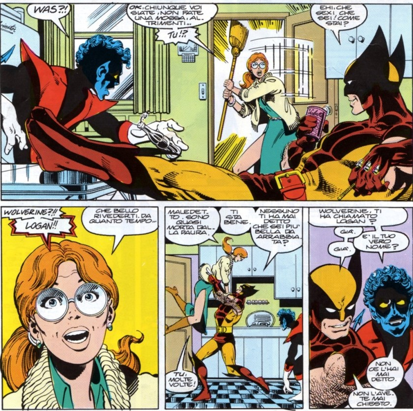 Uncanny X-Men #139