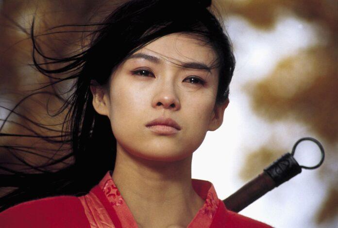 Hero recensione film scritto e diretto da Zhang Yimou