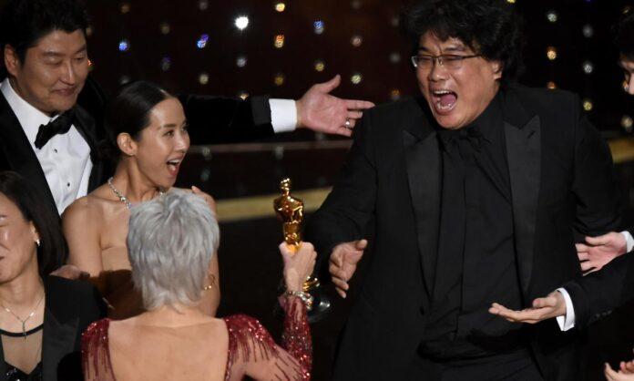Vincitori Oscar Miglior Film ultimi 10 anni