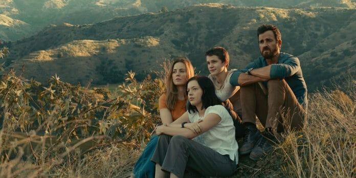 The Mosquito Coast recensione serie TV Apple TV+ con Justin Theroux