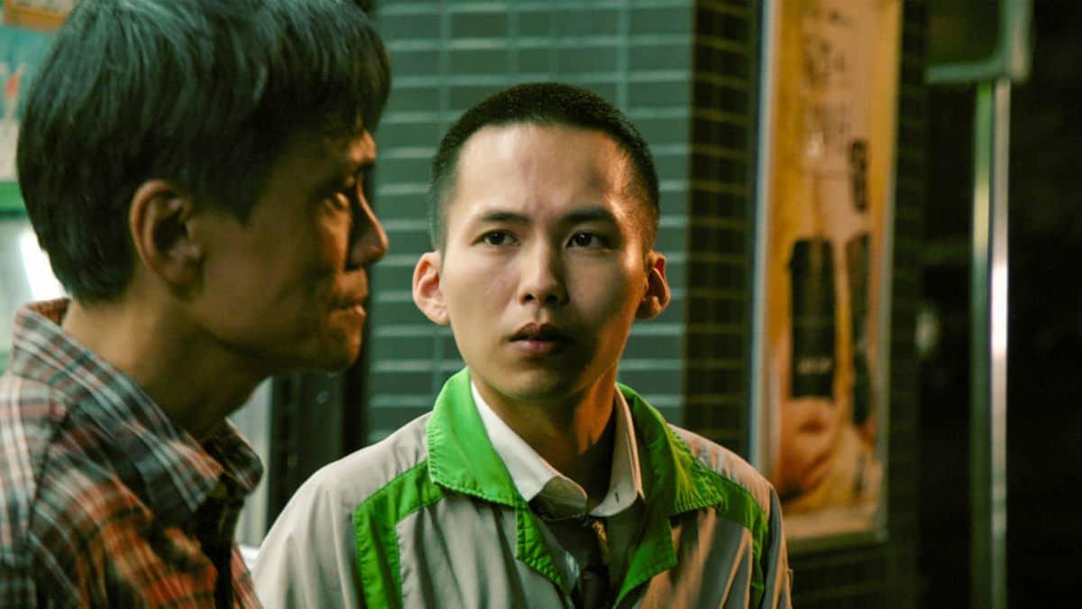 Yi-wen Chen e Chien-Ho Wu in A Sun di Mong-Hong Chung