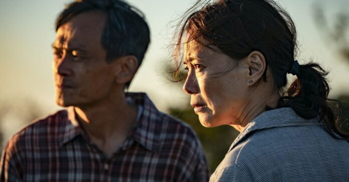 A Sun recensione film di Mong-Hong Chung Netflix