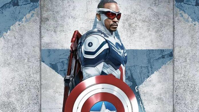 Captain America 4: in arrivo due film Marvel Studios
