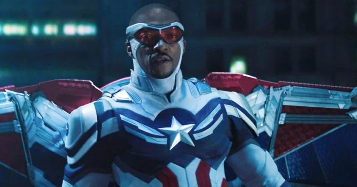 Captain America 4 con Anthony Mackie si farà