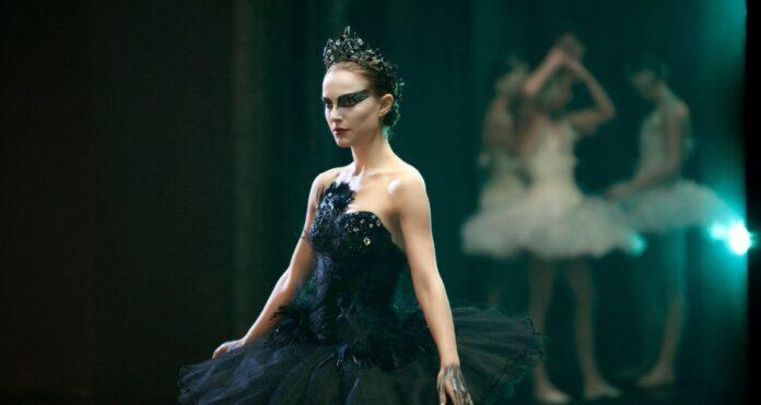 Il cigno nero recensione film di Darren Aronofsky con Natalie Portman