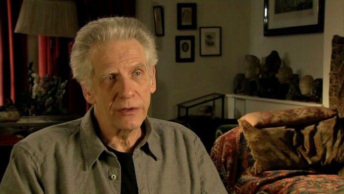 Crimes of the Future: David Cronenberg e Viggo Mortensen di nuovo insieme