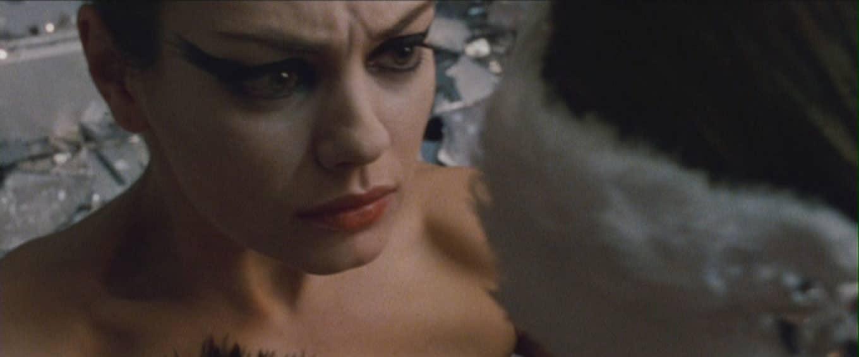 Mila Kunis ne Il cigno nero