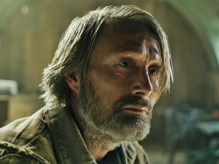 Indiana Jones 5: Mads Mikkelsen si unisce al cast