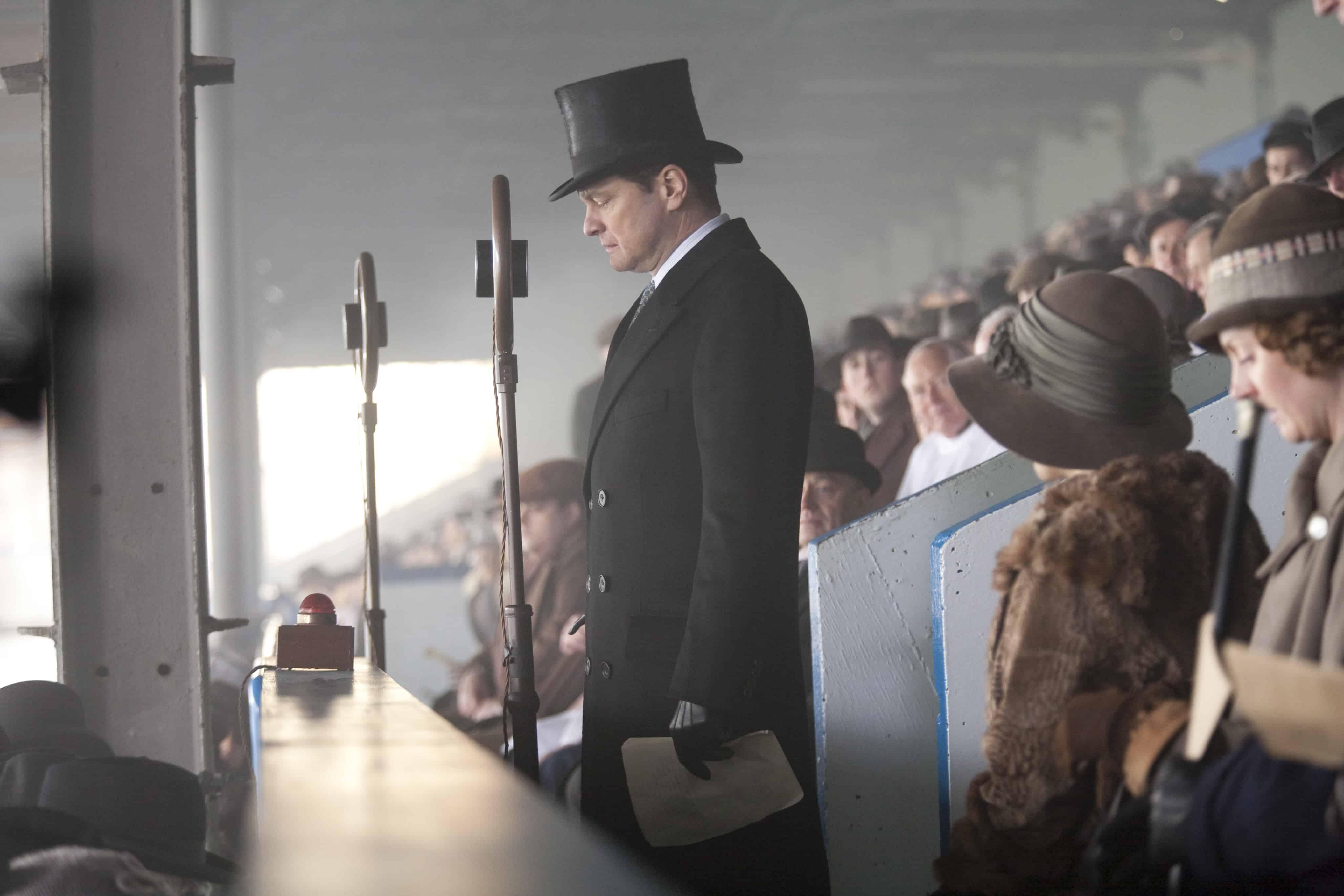 Il discorso del re (2010)