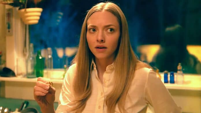 DC Films cancella New Gods e The Trench e Amanda Seyfried