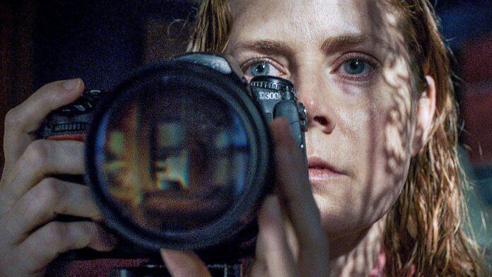 La donna alla finestra trailer italiano e data di uscita con Amy Adams