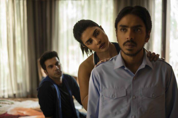 La tigre bianca recensione film Netflix di Ramin Bahrani con Adarsh Gourav e Priyanka Chopra